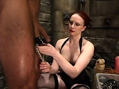 How to restrain your slave tutorial part 2