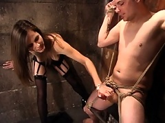 Cheater's punishment, Bobbi Starr's revenge