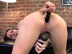 Anal Auditions 1: Please be my first anal experience